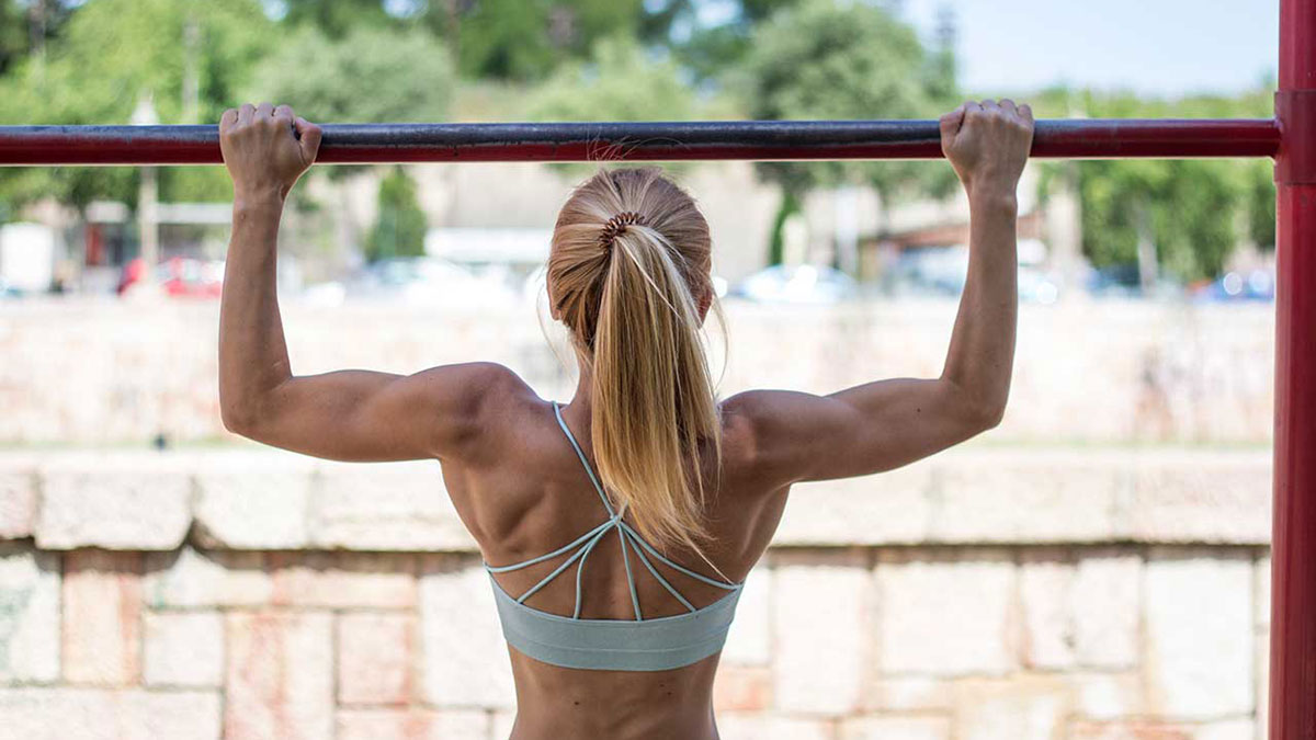 11 Pull Up Variations Every Athlete Needs to Know | BOXROX