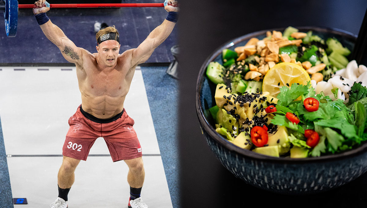 8 Healthier Foods to Eat For Training and Weight Loss | BOXROX