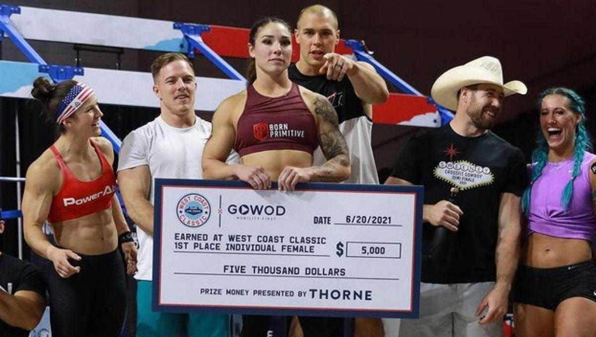 West Coast Classic Semifinals winners
