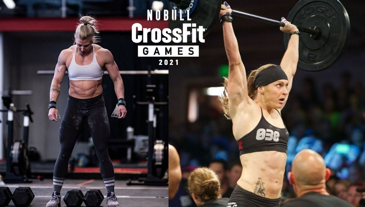 CrossFit Announces Score Penalty, Emma Tall Loses Games Spot to Sam Briggs, Freyová jumped to 6th place |