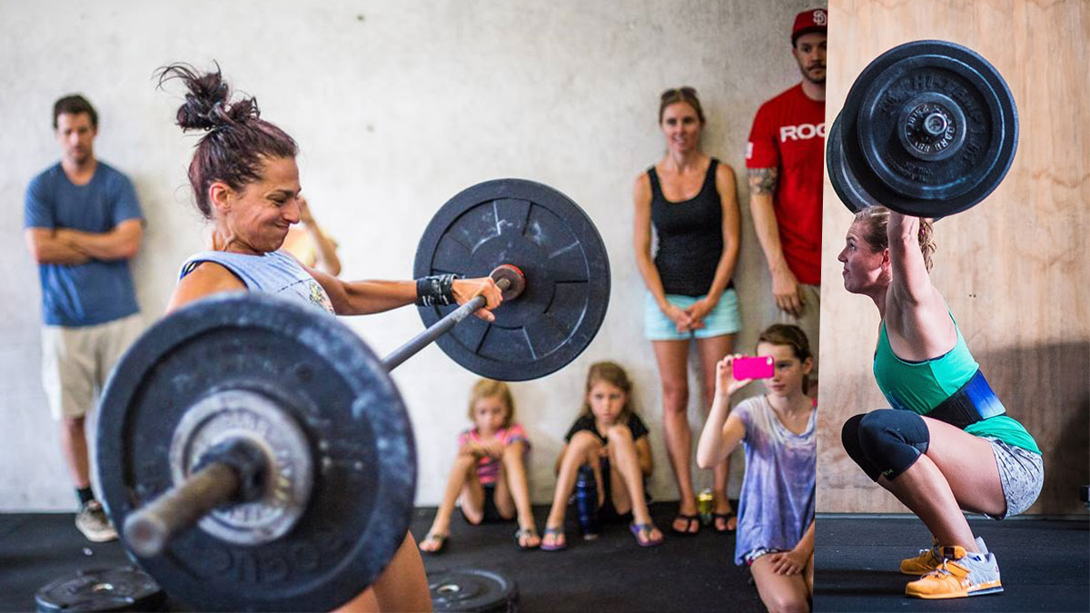 7 Most Important Barbell Exercises for CrossFit Athletes | BOXROX