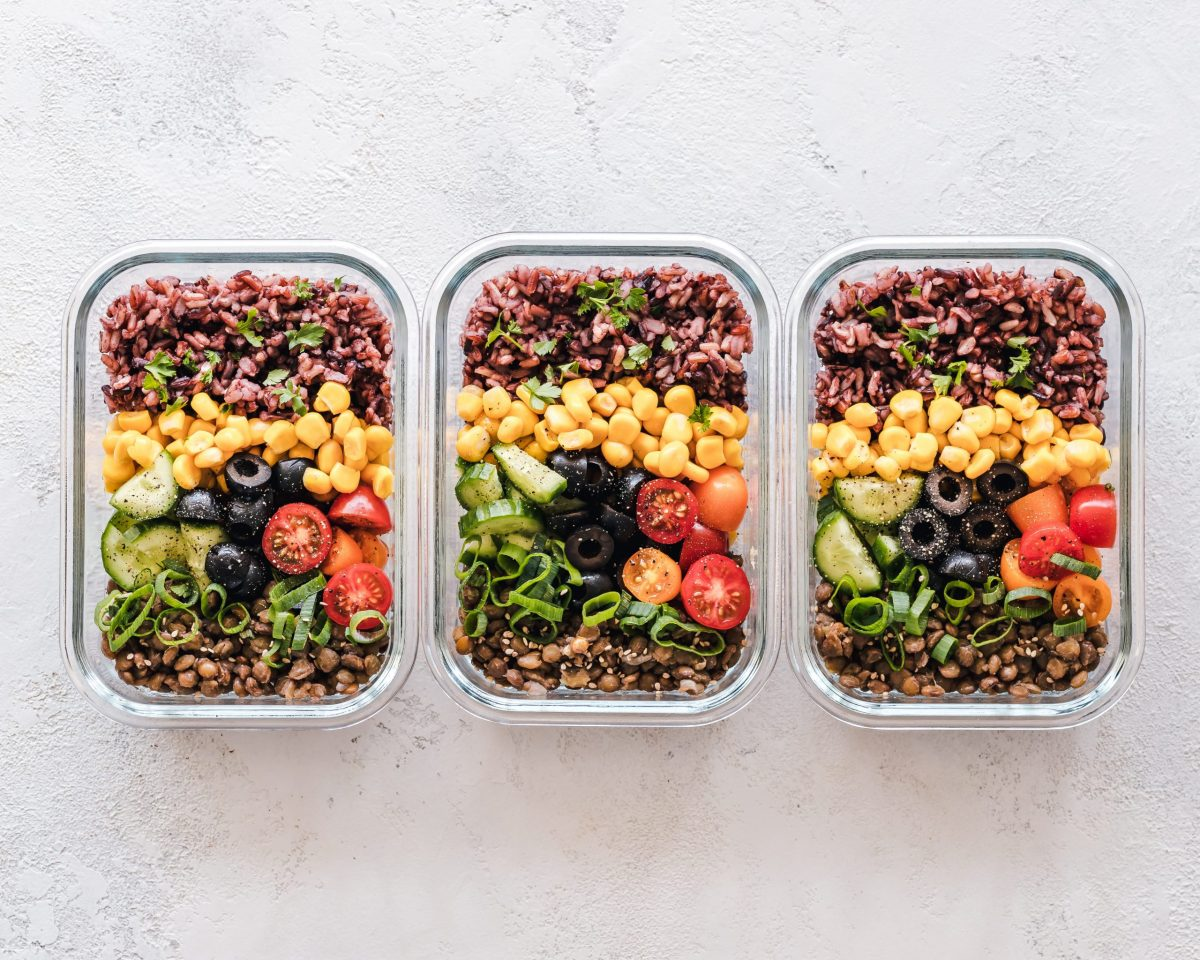 PRO TIPS: How to Meal Prep For Muscle Growth and Fat Loss | BOXROX