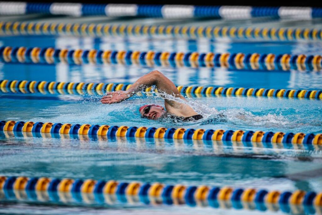 swimming wods
