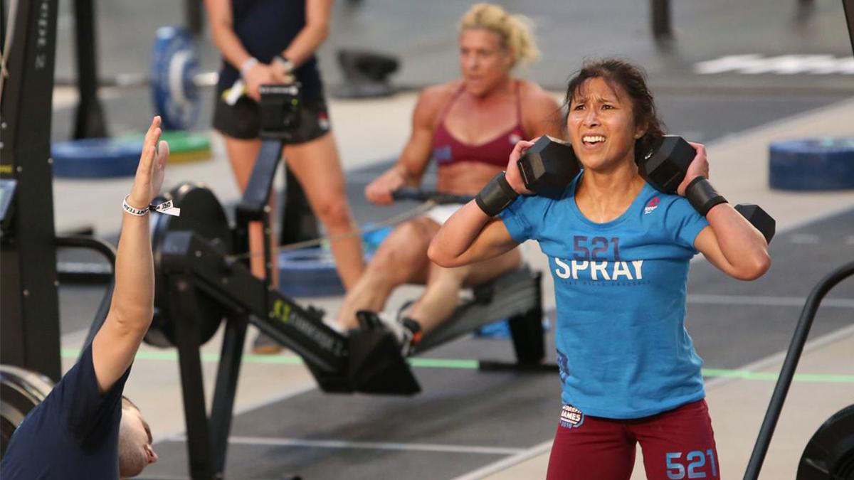 training secrets for masters athletes
