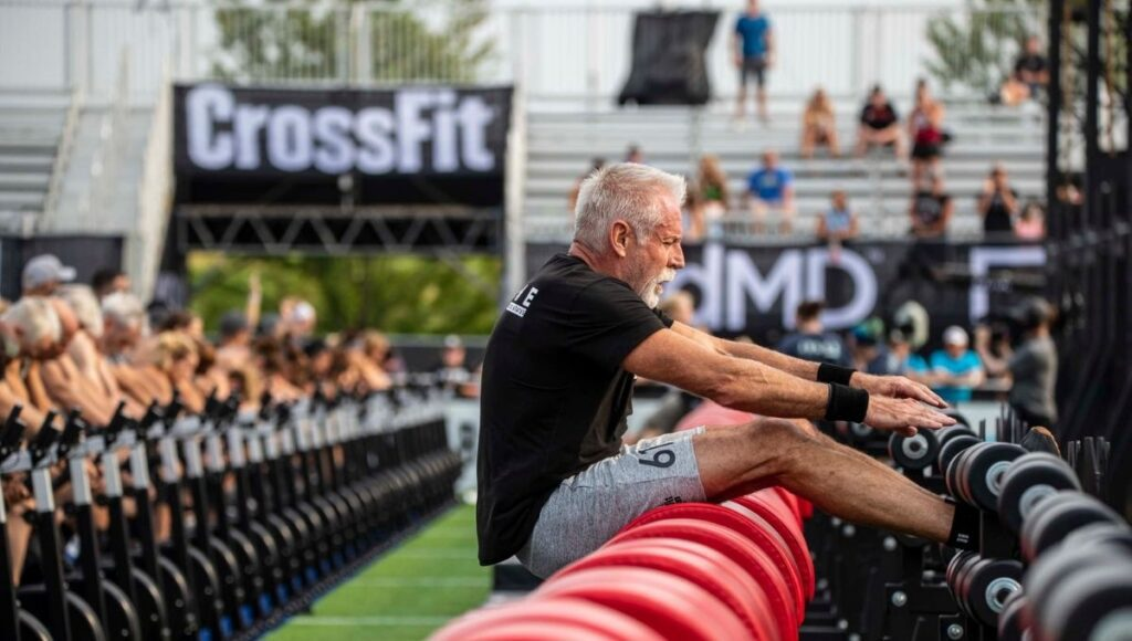 Masters Fittest on Earth Day 3 Recap