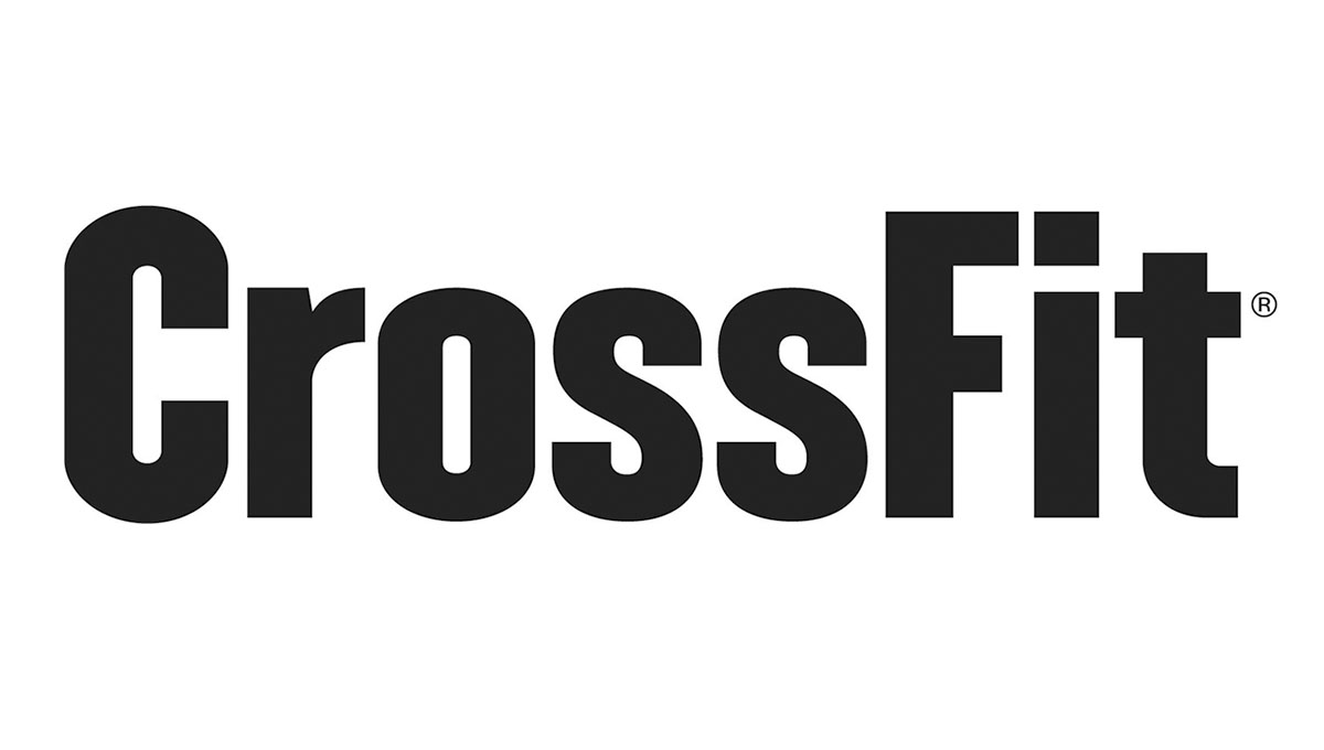 CrossFit Logo Jason Dunlop