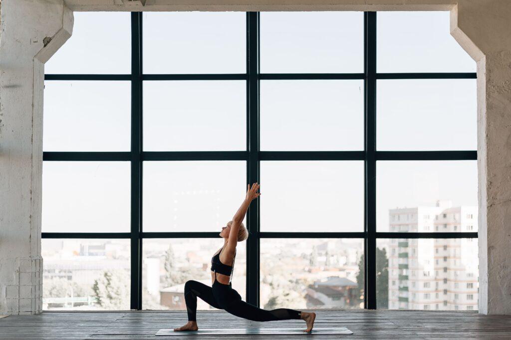 10 Basic Yoga Poses to Master Mind Over Body   BOXROX