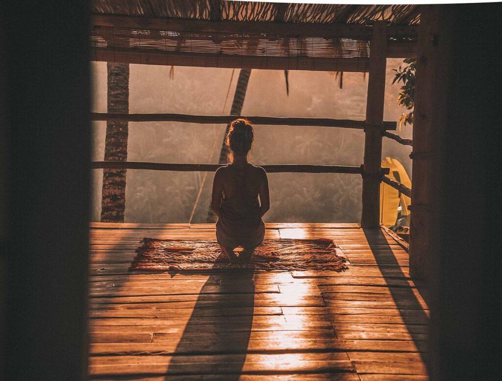 essential restorative yoga poses