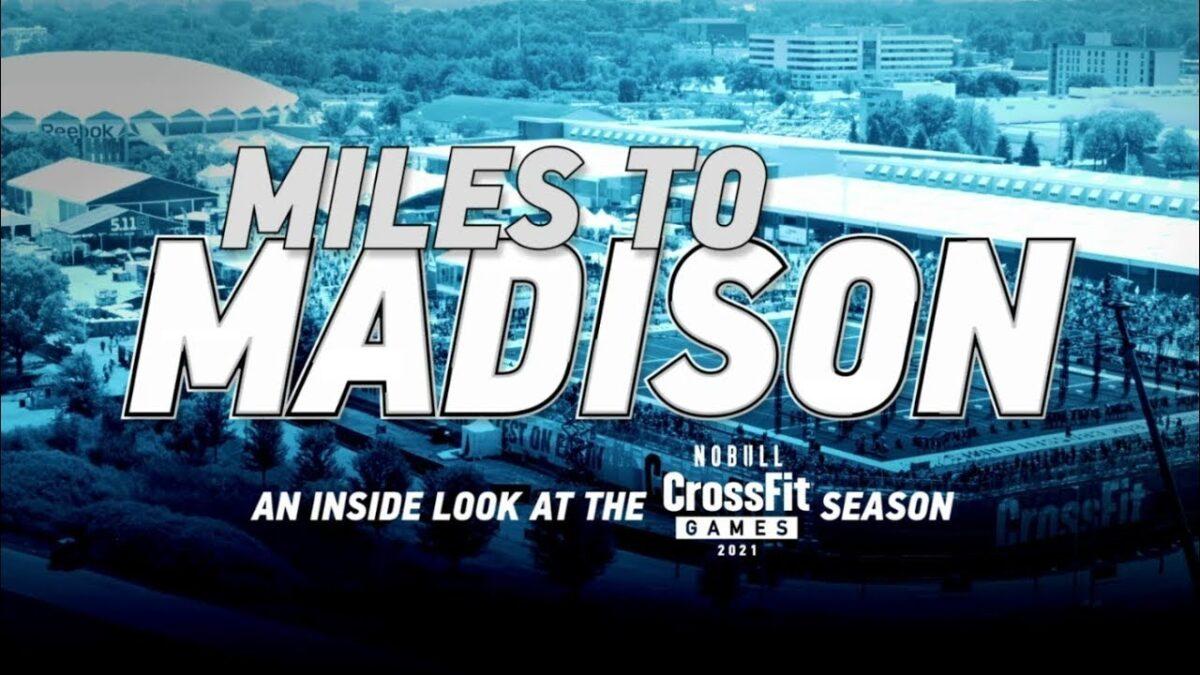Miles to Madison documentary series