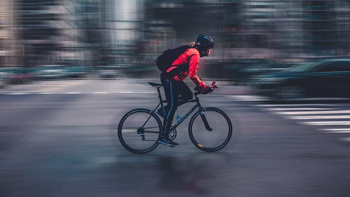 Saddle Sores On Bike Rides