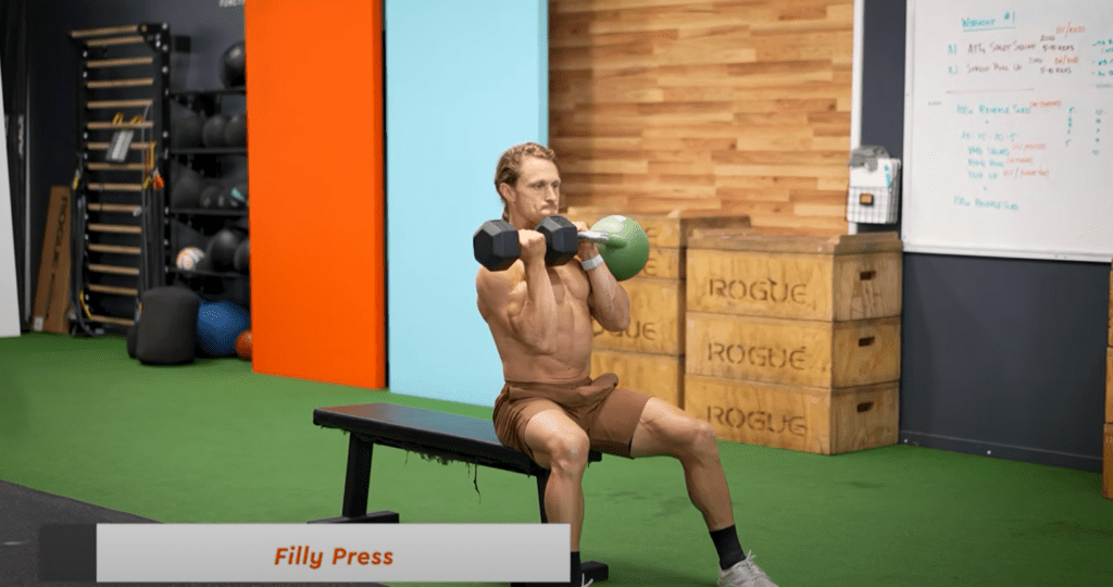 filly press