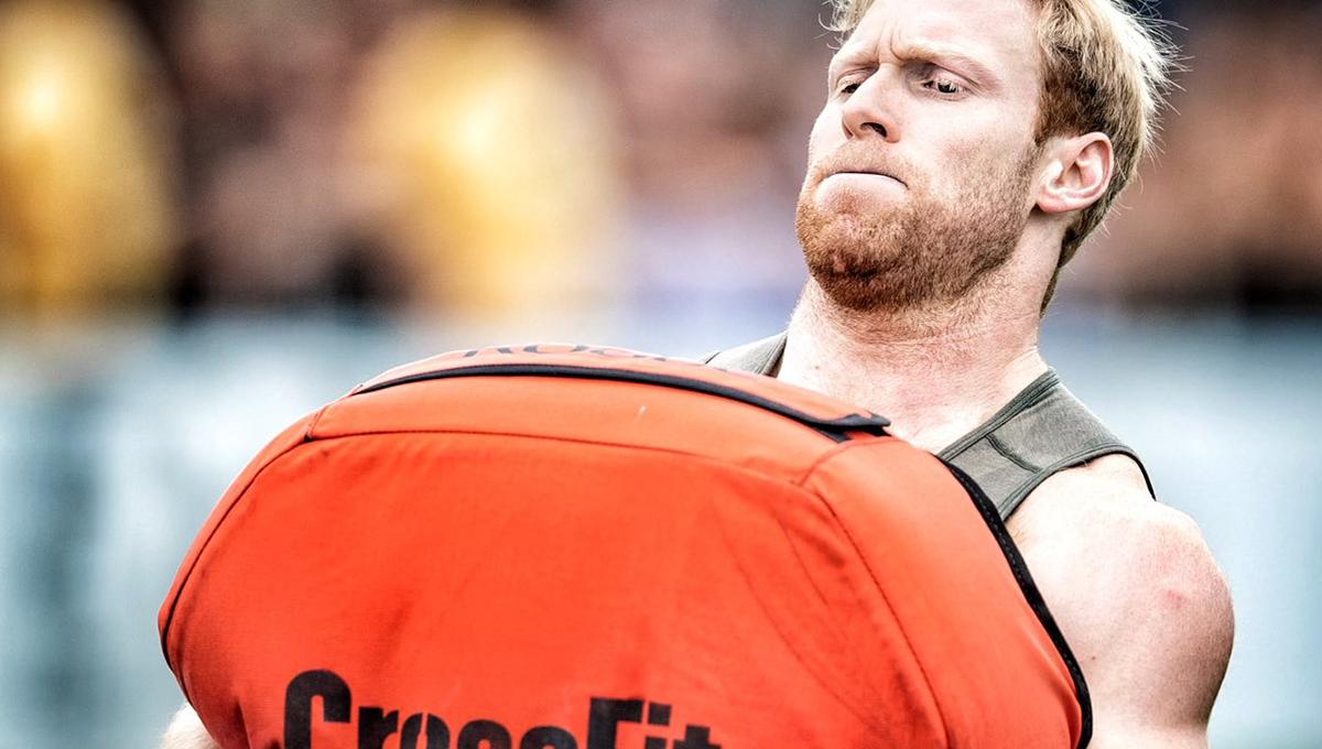 Patrick Vellner CrossFit Games insights