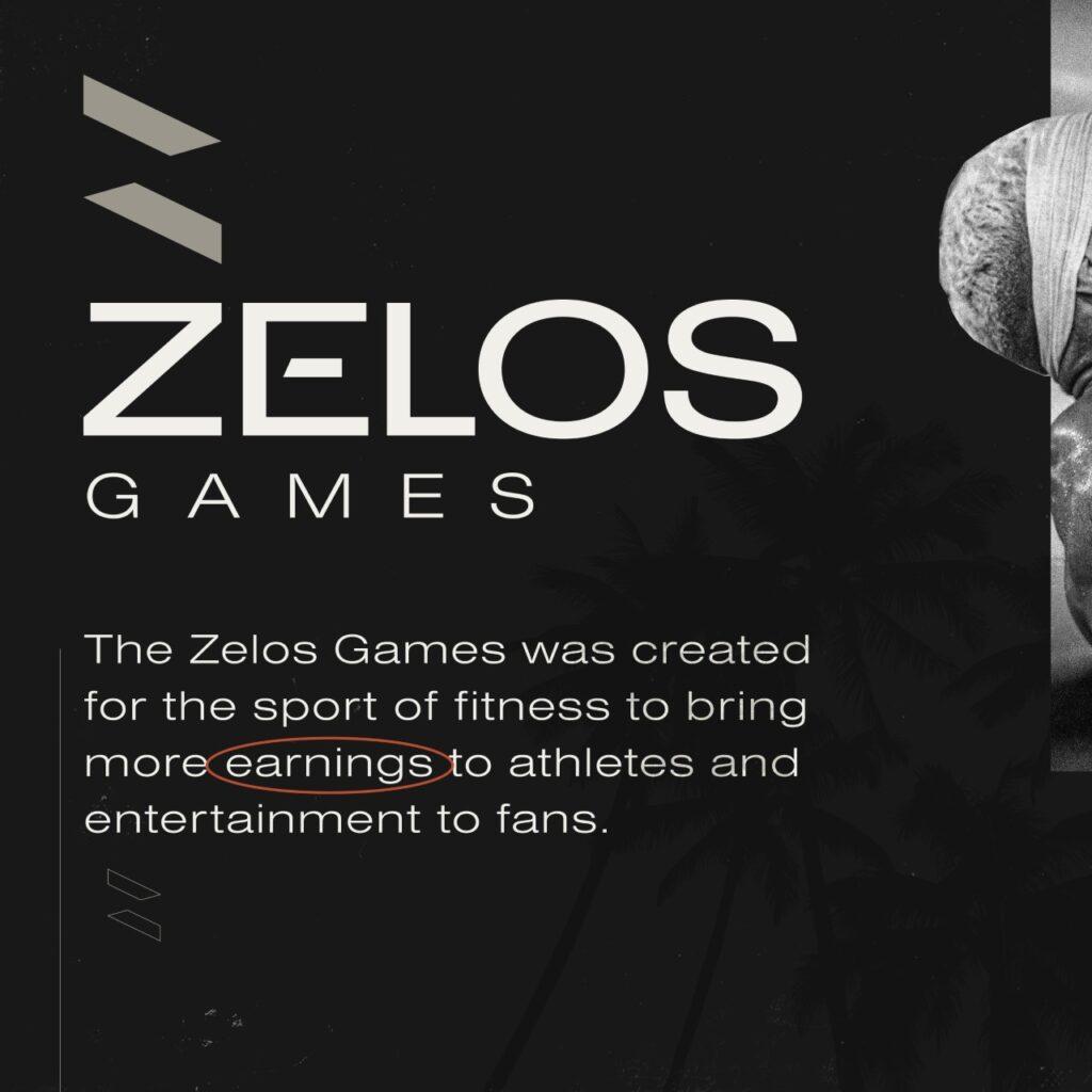 Zelos Games informateion