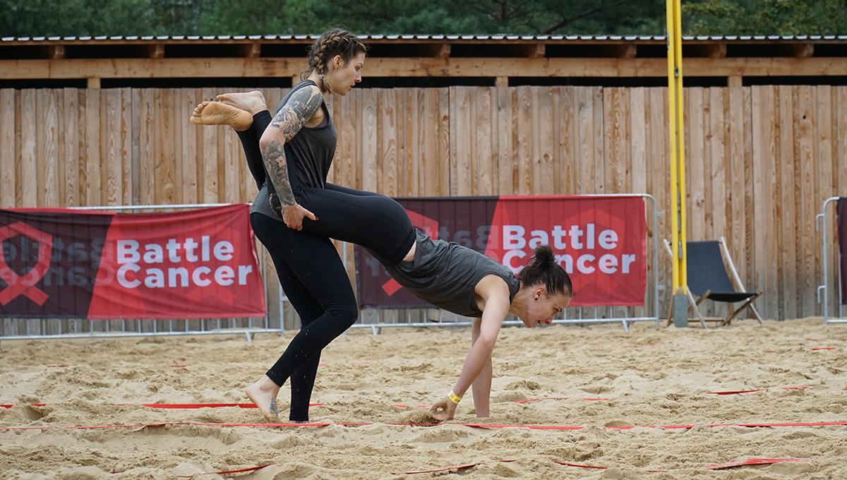 Battle Cancer Berlin 2021 recap