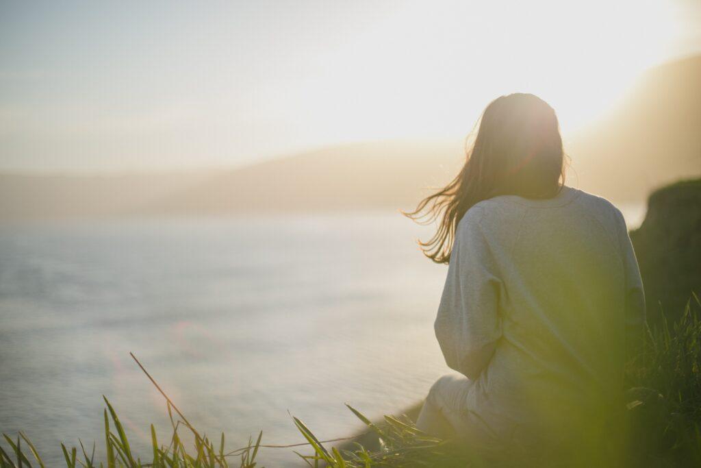 why you should consider meditation