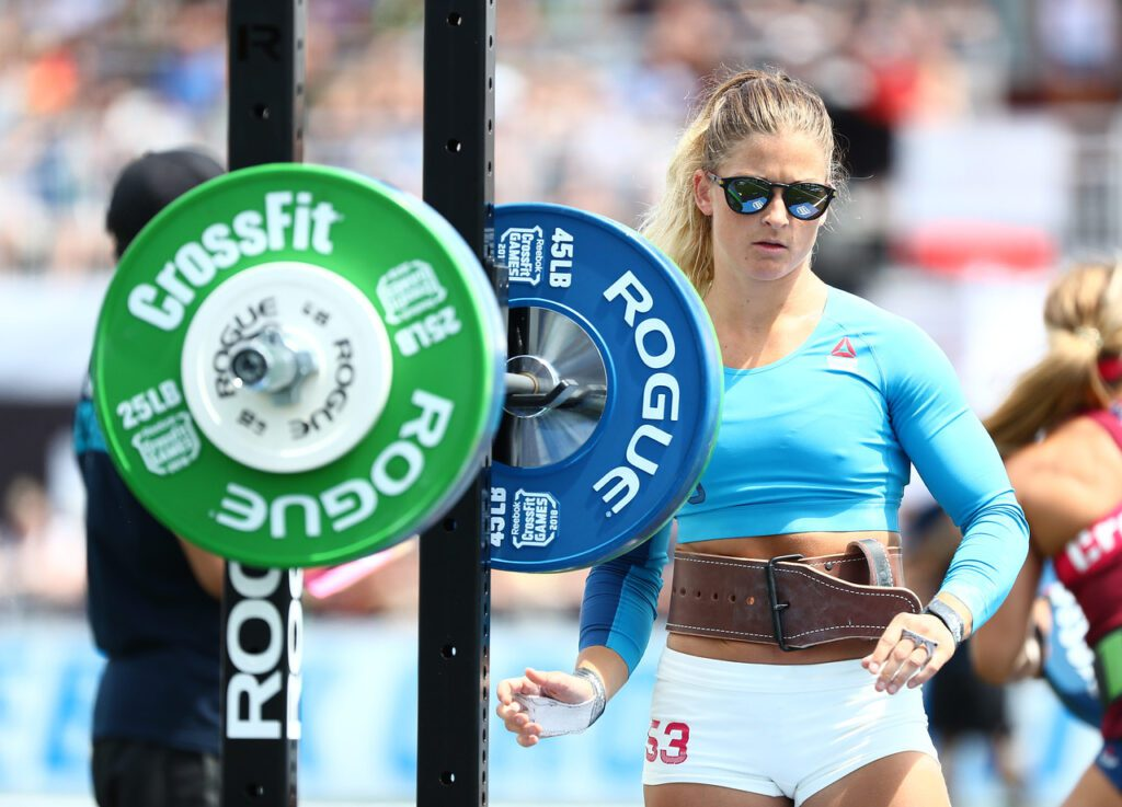 CrossFit Athletes Can Learn from Powerlifters
