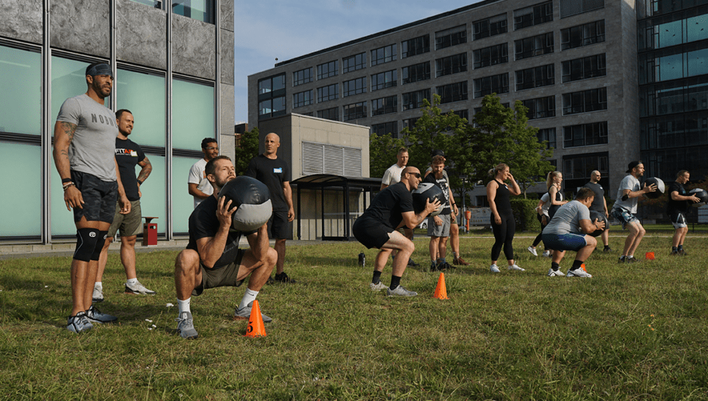 lessons from crossfit europe trip
